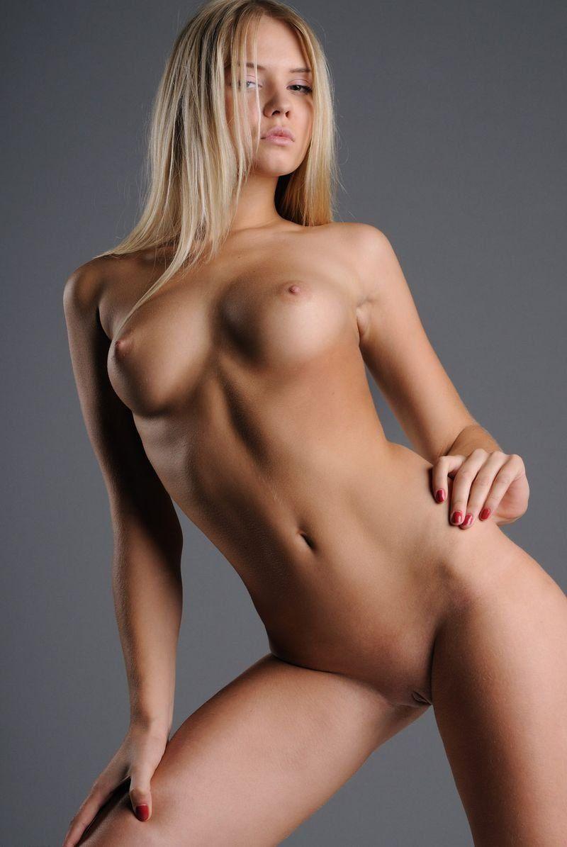 Hot model naked girl skin #9