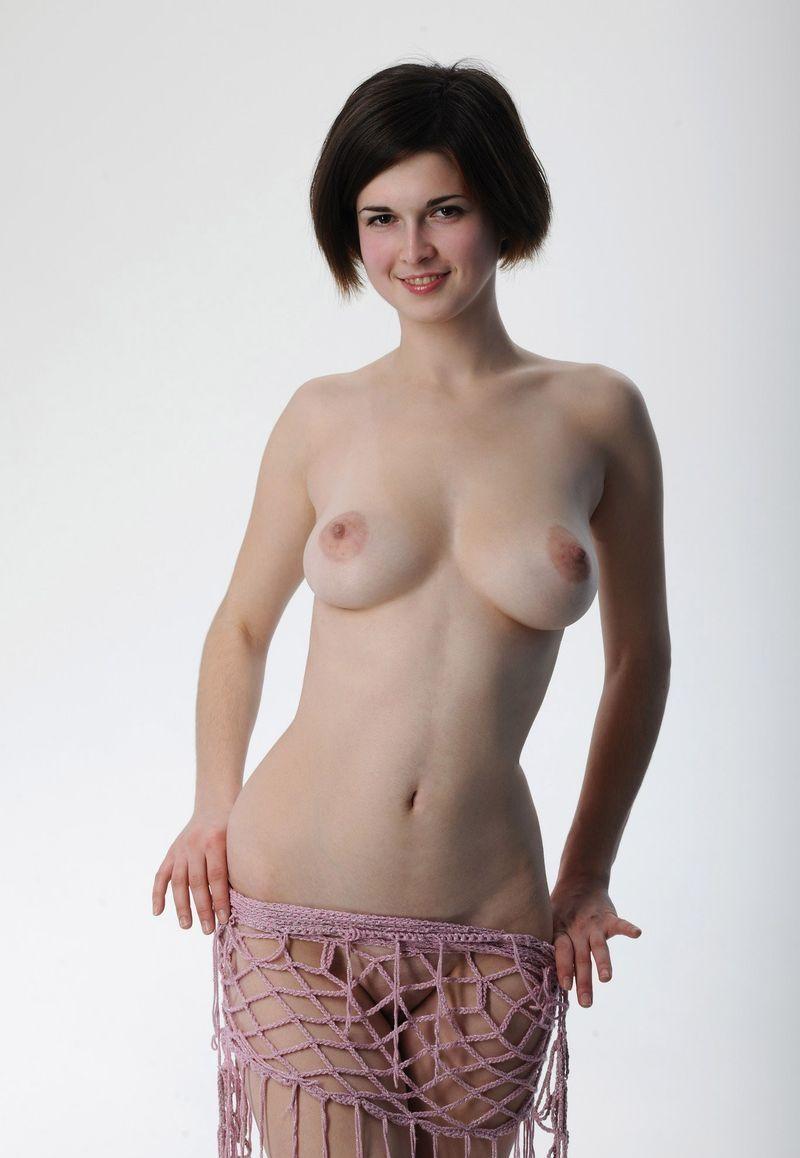 domashnie-golie-popki-porno