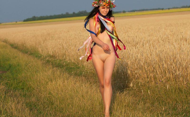 его украинские девушки голиком антон