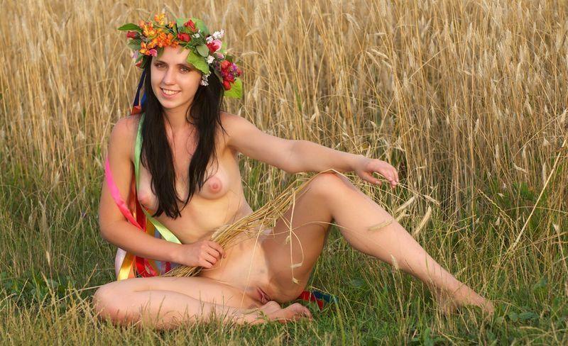 Украинские девушки на порносайтах