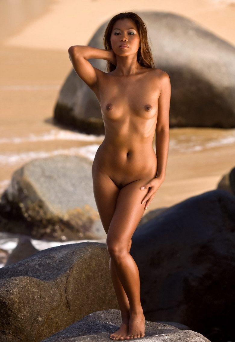 Тайские голые женщины — photo 13