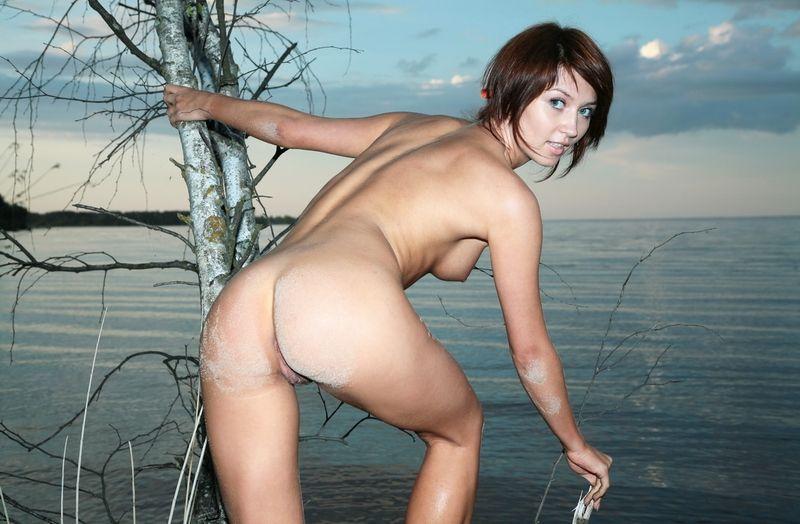 голые мис россии стоят раком фото