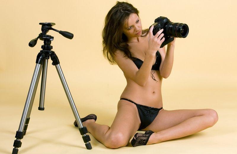 фотосъемка эротики в студии - 14