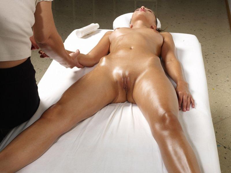 Женщины массаж голые фото