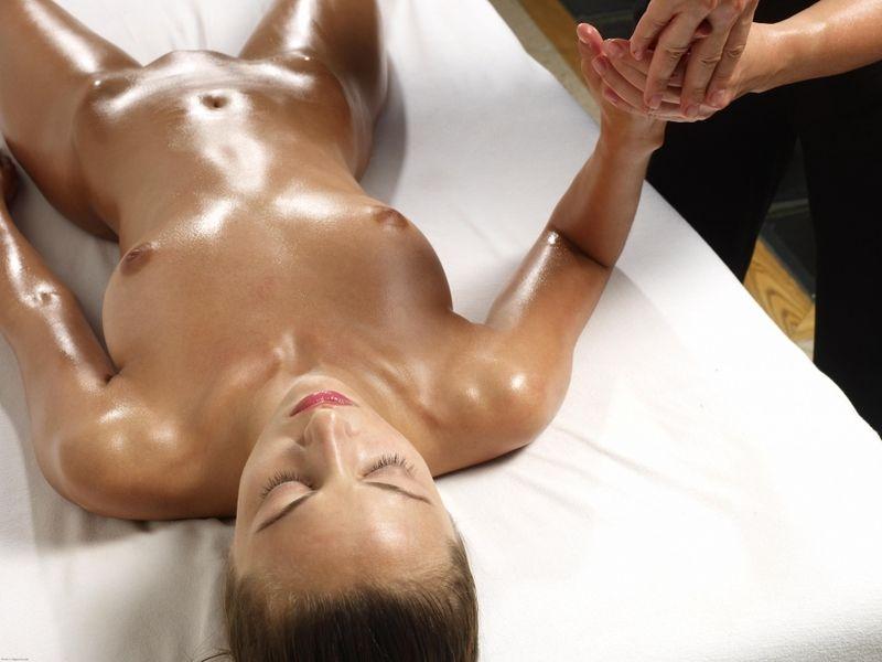 массаж фото груди эротика