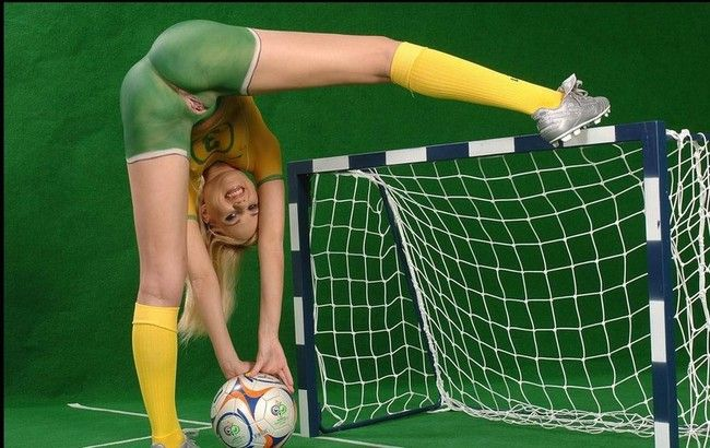 футбол секс фото