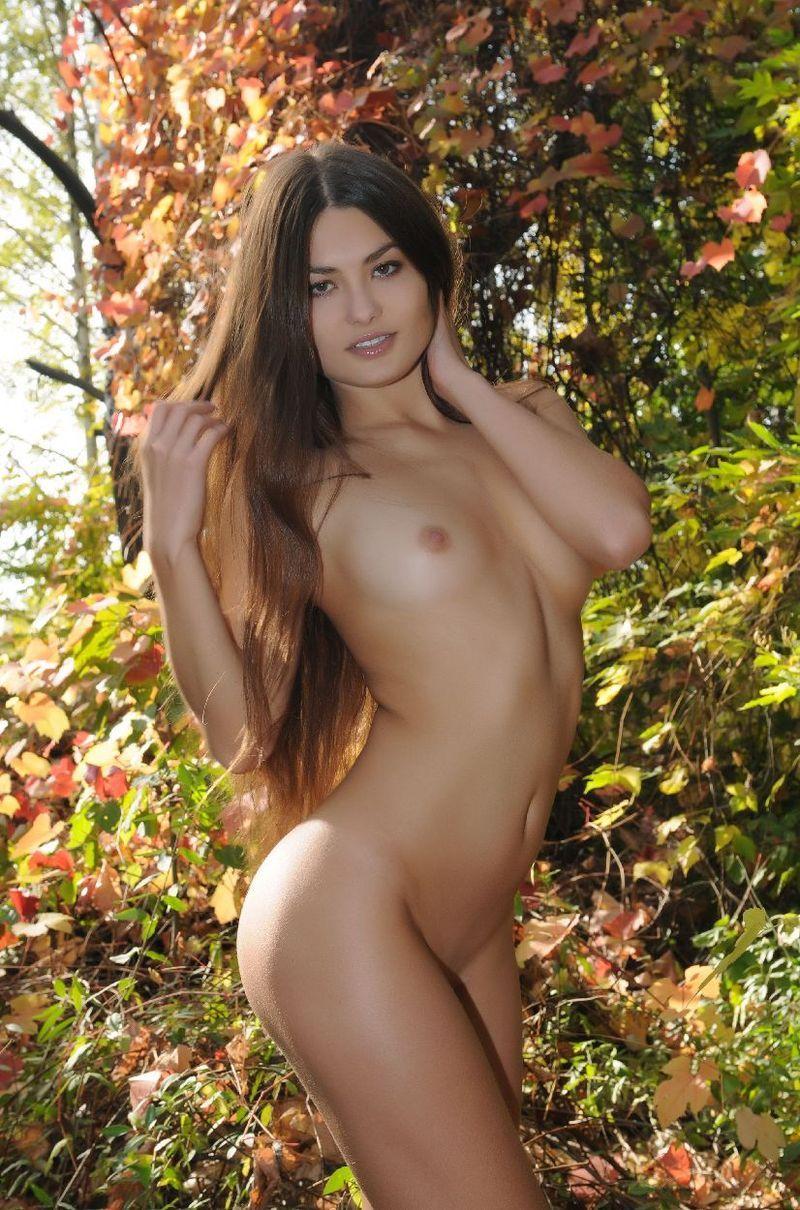 Nude On A Hang Bridge Free Porn