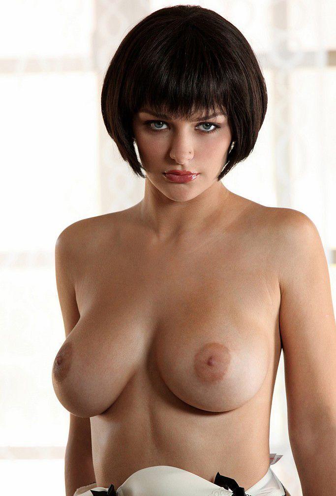 Голая с короткими волосами фото, домашние порно ролики на высокой скорости просмотра