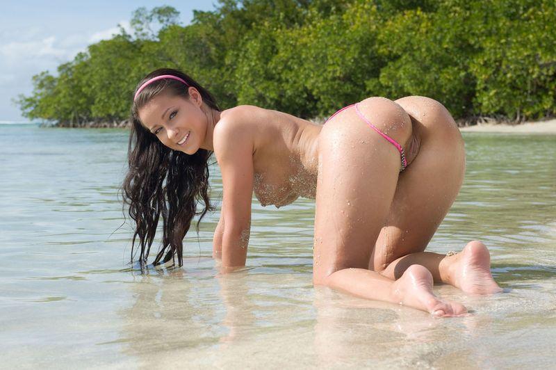 Девушка голая фото крупным планом