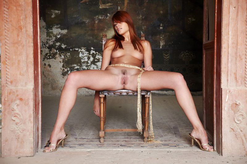 girl spread eagle fuck