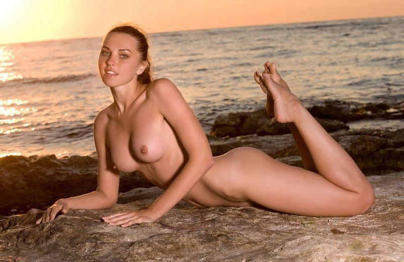 море фото голых
