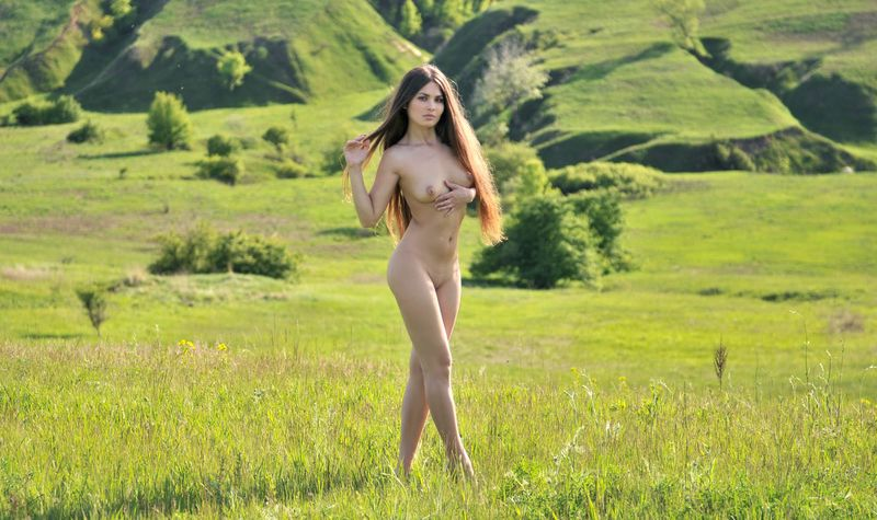 Outdoors Outdoor Beauties Faith Country Life Netfapx 1